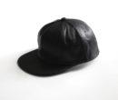 SOLARIS HATMAKERS & Co.|BASEBALL CAP DOWNTOWN #BLACK