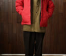 Style [ THE NORTH FACE PURPLE LABEL / PHIGVEL MAKERS & Co. ] – Diffusion