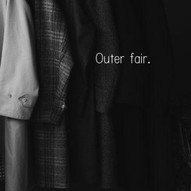 Outer fair.
