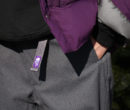 styling 【 THE NORTH FACE PURPLE LABEL 】