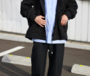 styling 【 THE RERACS / MARKAWARE / Phlannel / Paraboot  】