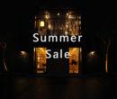 Information – Summer Sale.