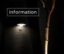 Information – 営業時間変更のお知らせ 8/3(Mon)~.