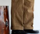 styling 【 JOHN SMEDLEY / PHIGVEL MAKERS & Co. / Paraboot / OLD JOE BRAND 】