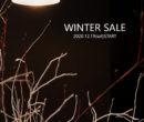 Information – WINTER SALE.