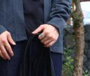 【 JOHN SMEDLEY / PHIGVEL MAKERS & Co. / KIJI 】